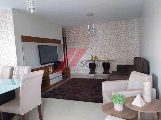 Apartamento nos Bancários com 3 dormitórios - Foto 17