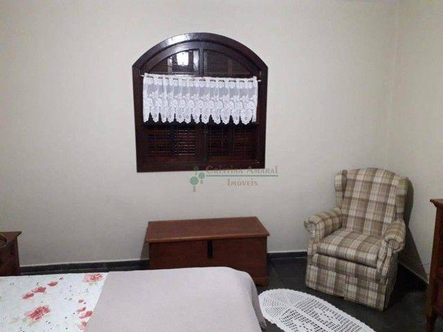Casa com 3 dormitórios à venda, 138 m² por R$ 480.000,01 - Maravilha - Paty do Alferes/RJ - Foto 12