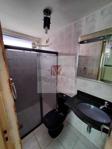 Apartamento à venda com 3 dormitórios em Jardim são paulo, João pessoa cod:38789 - Foto 7