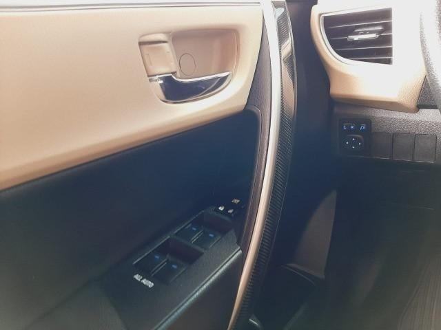 Toyota Corolla Sedan Altis Automático 2017 Emplacado 2021 Toyota - Foto 7