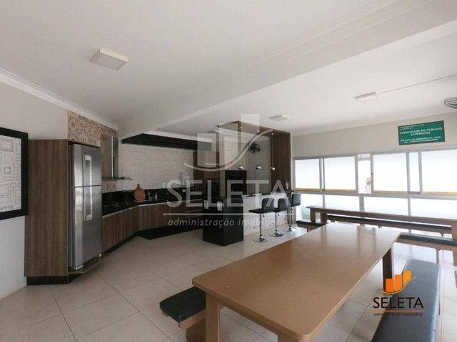Apartamento para locação, CENTRO, CASCAVEL - PR - Foto 20