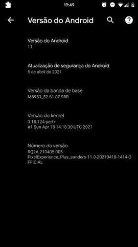 Motorola G5s Plus  - Foto 4