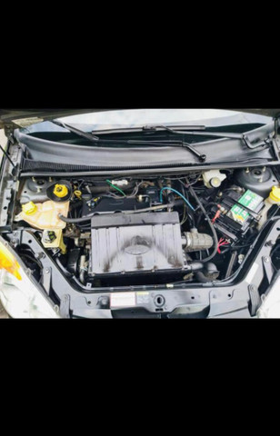 Ford Fiesta 2009 class 1.6 sedan flex - Foto 2