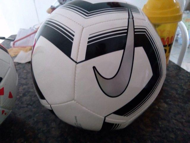 Bolas de futebol NIKE original (o preço é pela unidade) - Foto 3