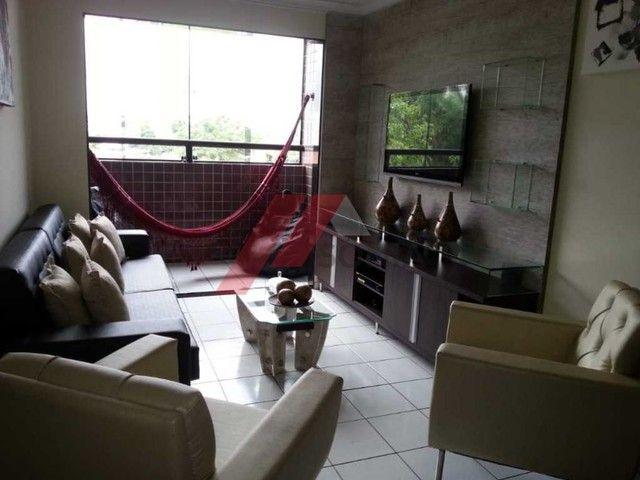 Apartamento para vender, Bancários, João Pessoa, PB - Foto 4