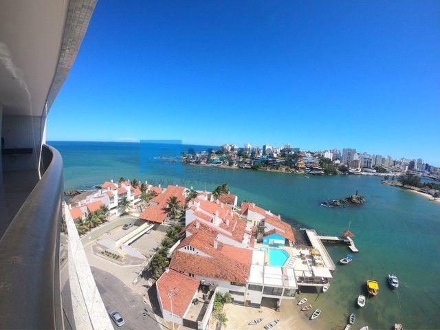 Lançamento em Guarapari : Residencial Águas do Porto    3 quartos com duas vagas    vista  - Foto 20