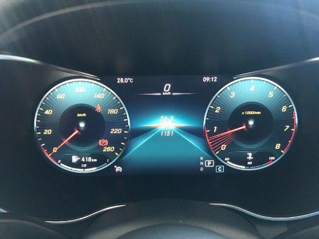 Mercedes C180 Exclusive com 1..151Kms  - Foto 2