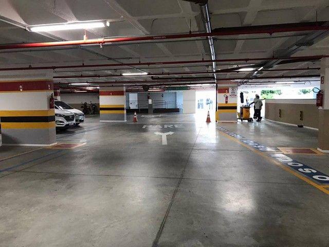 Sala/Conjunto para aluguel possui 34 metros quadrados em Dionisio Torres - Fortaleza - CE - Foto 8