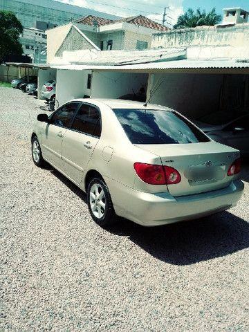 Toyota corolla xei 1.8 gasolina - Foto 4