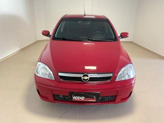 Corsa 1.4 premium 2009 / completo!!! - Foto 2