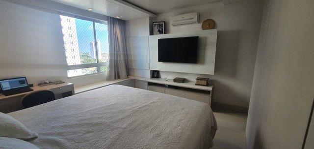 Apartamento à venda em Altiplano ambientado/mobiliado com 3 suítes + DCE - Foto 9