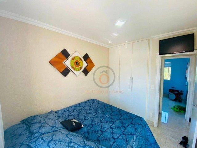 Apartamento 2 quartos 72m² à venda bairro São João Batista - Belo Horizonte/ MG - Foto 14