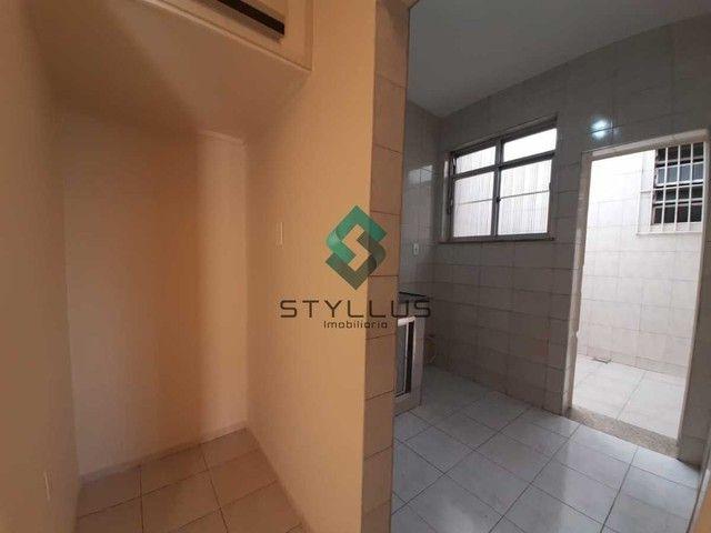 Apartamento à venda com 1 dormitórios em Maria da graça, Rio de janeiro cod:C1456 - Foto 10