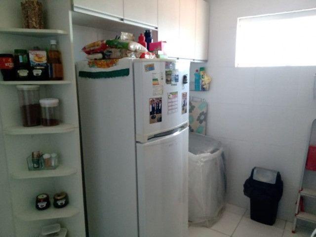 Apartamento nos bancários com 02 quartos e varanda. Pronto para morar!!! - Foto 11