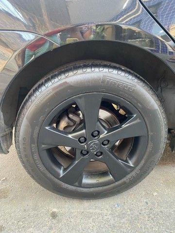 Toyota Corolla Xei 2014 - Blindado Impecável  - Foto 13