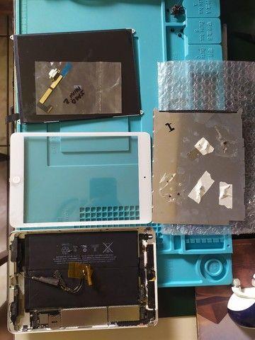 Lote Aparelhos iPhone para retirada de peças ou reparo - Foto 3