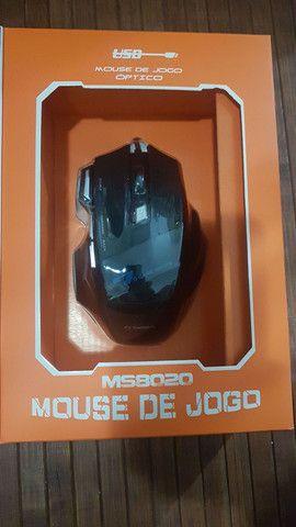 Mouse Gamer Ecooda  - Foto 2