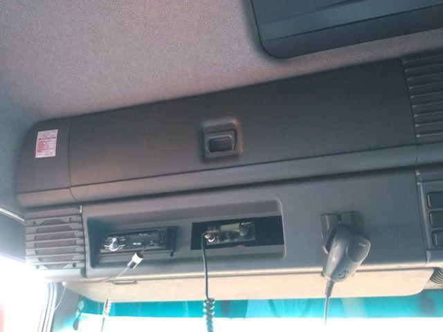 Scania R 114 360 6x2 muito novo - Foto 6
