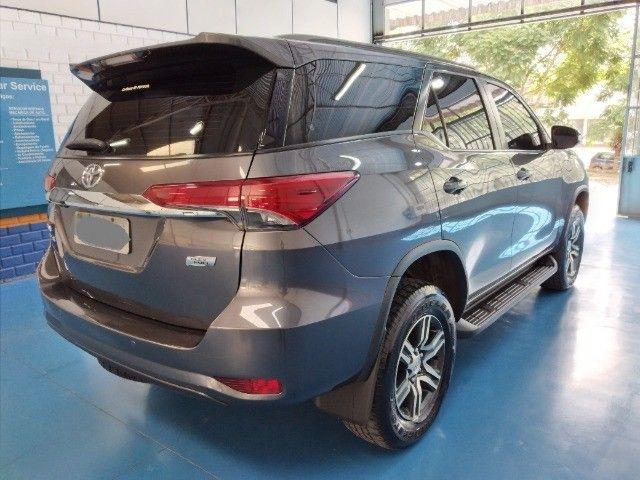 Toyota Hilux SW4 SR 2.7 Flex AUT 2017 - Foto 5