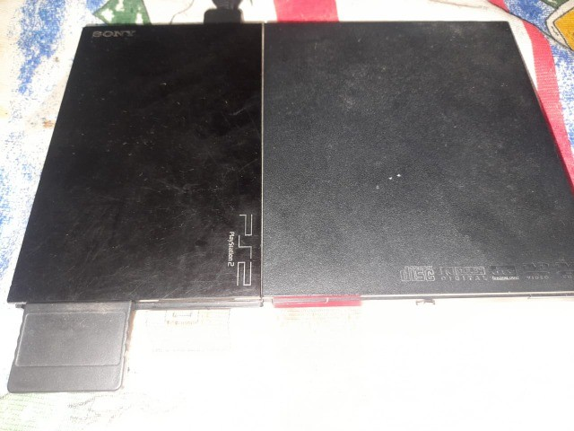 ' PlayStation 2 - Foto 3