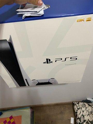 PlayStation 5 - Foto 4