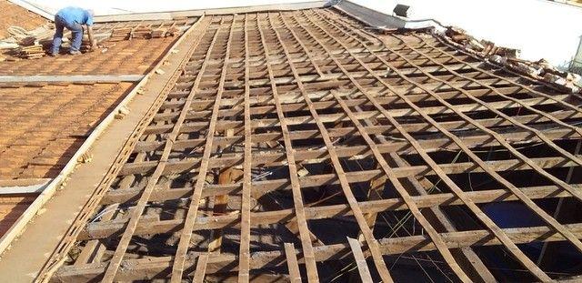 ART.silva telhados  - Foto 4
