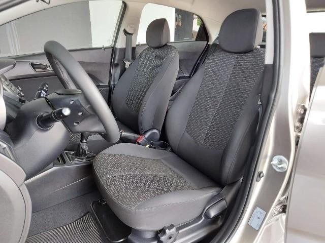 Hyundai HB20 Comfort 1.0 2016 Único Dono!!! - Foto 10