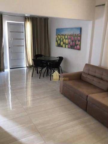Casa com 3 dormitórios à venda por R$ 380.000,00 - Altos do Coxipó - Cuiabá/MT - Foto 5