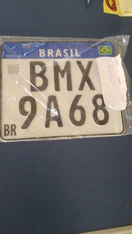 Majestosa CBX 750F  - Foto 6