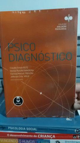 7 Livros de Psicologia  - Foto 3