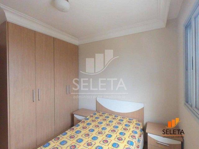 Apartamento para locação, CENTRO, CASCAVEL - PR - Foto 9