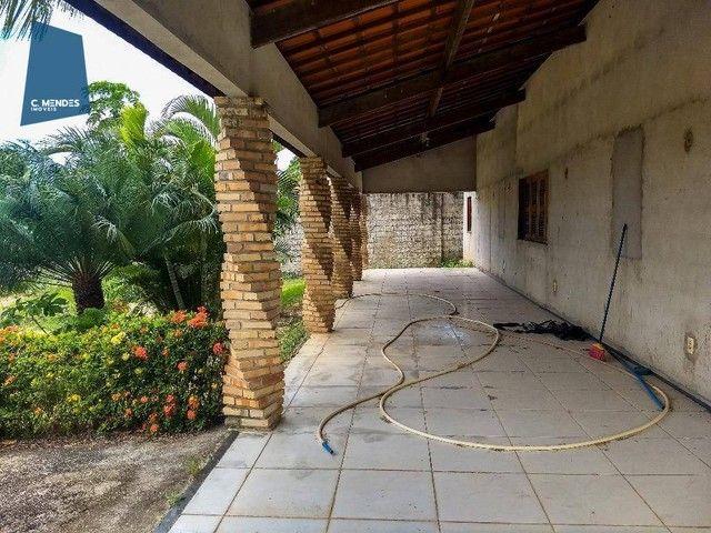 Casa com 2 dormitórios à venda, 700 m² por R$ 495.000,00 - Tabajara - Aquiraz/CE - Foto 6