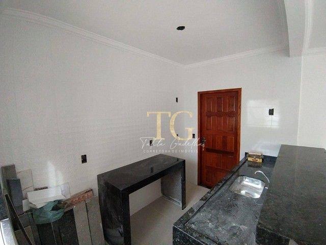 Casas lineares 2 quartos terraço gourmet - Jardim Bela Vista - Rio das Ostras/RJ - Foto 5