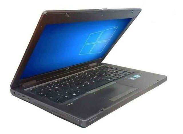 Notebook HP Probook 6470b - Core i5 3360m com 8GB de memória e 150GB de HD