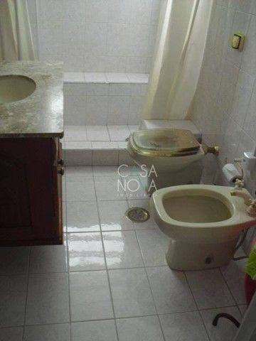 Apartamento com 3 dormitórios à venda, 135 m² por R$ 500.000,00 - Gonzaga - Santos/SP - Foto 13