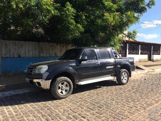 Ford Ranger Limited 3.0