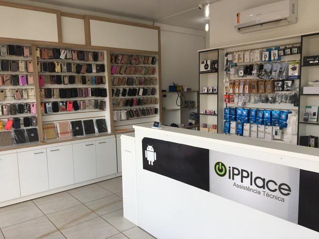 Loja de assistência técnica e acessórios de celular