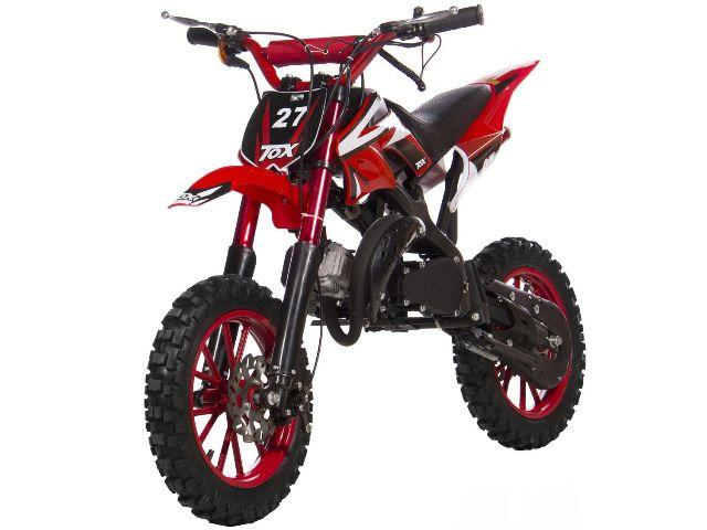 Mini Moto Cross 49cc zero
