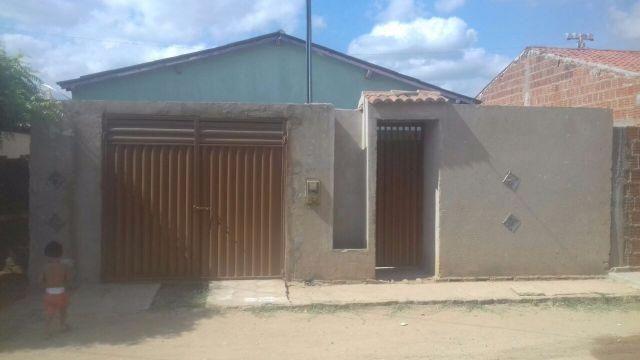 Casa em Conceição pb ou troco