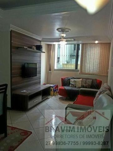 Lindo apartamento de 3 quartos em Valparaiso