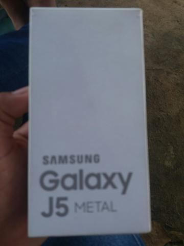 Sansung J5 metal
