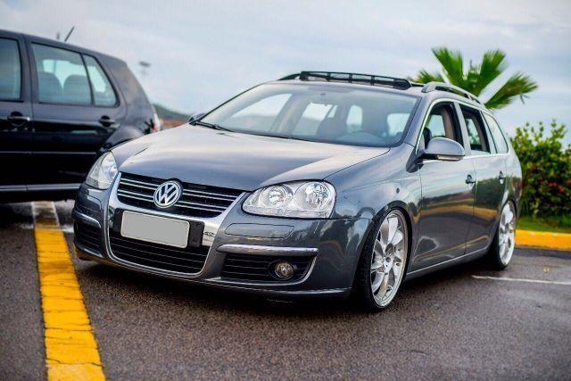 Vw - Volkswagen Jetta Variant