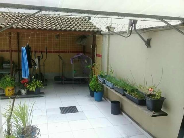Vendo apartamento 2 quartos Jardim limoeiro serra ou troco por casa