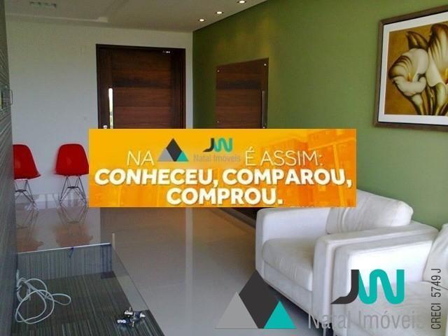Apartamento com 3 quartos, todo reformado, em Nova Betânia, Mossoró/RN - Aceita permuta po