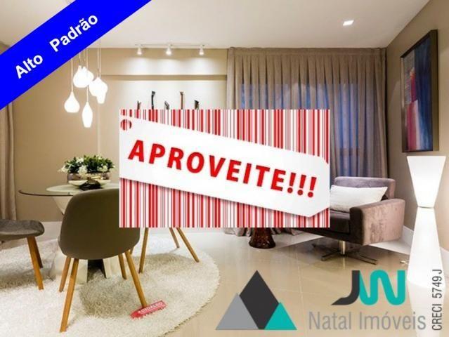 Apartamento com 4 quartos na melhor região do Tirol - Quitado / OPORTUNIDADE