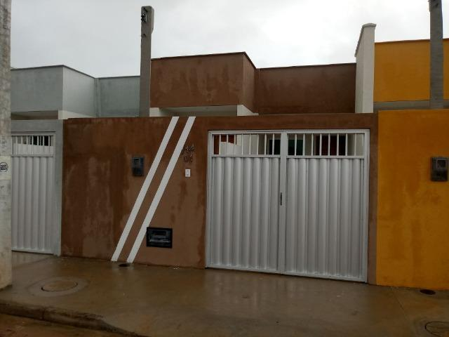 Casa em Parnamirim - Nova Esperança - 2/4 - 61m² - Minha Casa Minha Vida