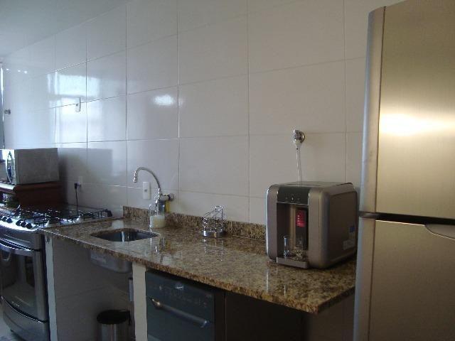 Tijuca Apartamento salão varanda 2 dormitórios dependências reversível garagem - Foto 17