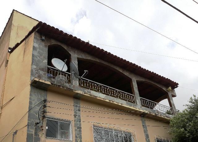 Apartamento 02 quartos mais terraço com Kitnet São Silvano - Foto 2