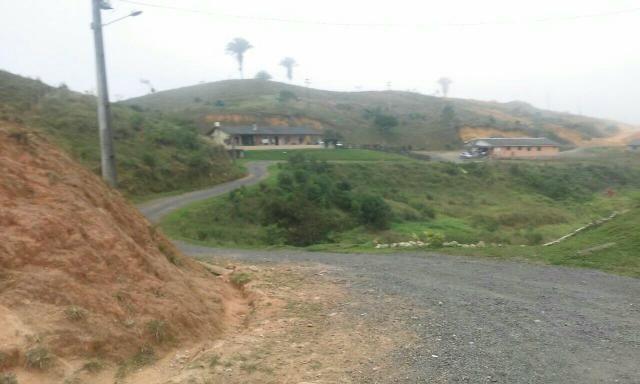 Fazenda 300 mts da BR 116 - Foto 9