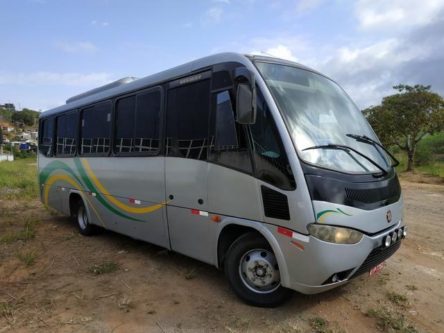 Microonibus. mb 915